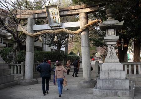 八坂神社 (池田市)